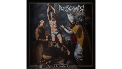 Photo of ROTTING CHRIST – Heretics