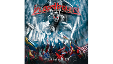 Photo of BLOODBOUND – Bloodheads United