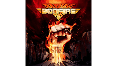 Photo of BONFIRE – Fistful Of Fire