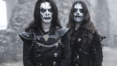 Photo of CARACH ANGREN na novom albume oživujú Frankensteina.