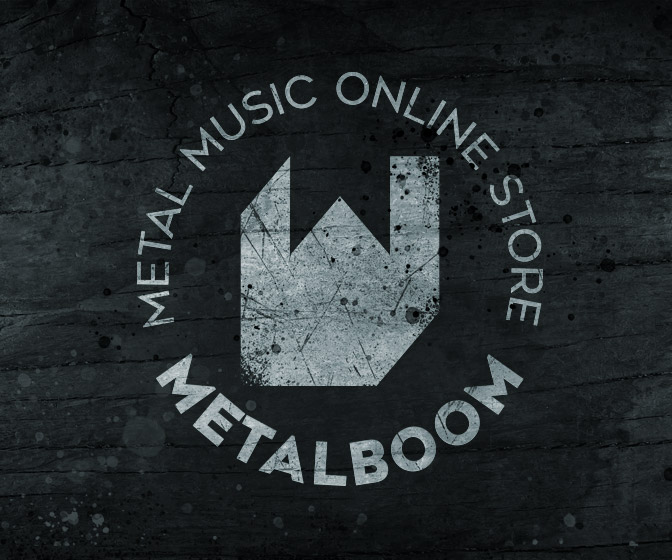 Metalboom - Rock & Metal Online Store