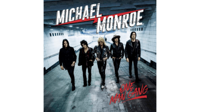 Photo of MICHAEL MONROE – One Man Gang
