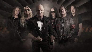 "Photo of PRIMAL FEAR vydajú singel ""Along With The Devil"". Nový album v júli."