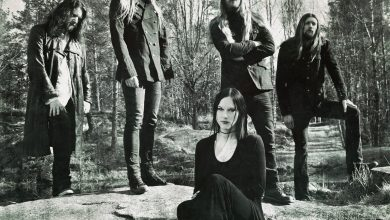 Photo of DRACONIAN ohlásili nový album na október!