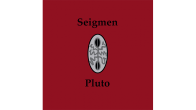 Photo of SEIGMEN – Pluto