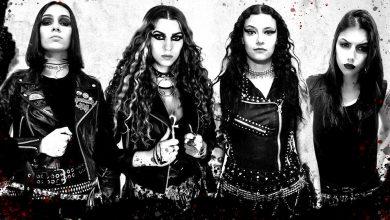Photo of Fernanda Lira a Luana Dametto (ex-NERVOSA) ohlásili novú skupinu CRYPTA.