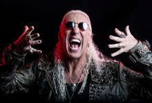 "Photo of DEE SNIDER vydá v lete koncertný album ""For The Love Of Metal Live!"""