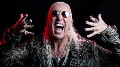 "Photo of DEE SNIDER vydá v lete koncertný album ""For The Love Of Metal Live!"""
