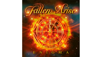 Photo of FALLEN ARISE – Enigma