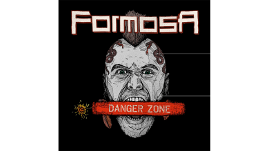 Photo of FORMOSA – Danger Zone