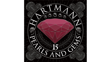 Photo of HARTMANN – 15 Pearls And Gems