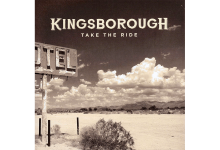 Photo of KINGSBOROUGH – Take The Ride