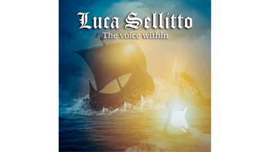Photo of LUCA SELLITTO – The Voice Within