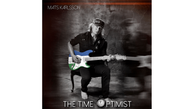 Photo of MATS KARLSSON – The Time Optimist