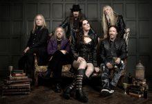 Photo of NIGHTWISH sa v rámci európskeho turné predstavia v decembri v Prahe.