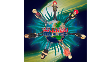 Photo of WALTARI – Global Rock