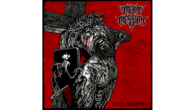 Photo of MEAN MESSIAH – Divine Technology