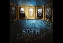 Photo of SIXTH DIMENSION – Tabula Rasa
