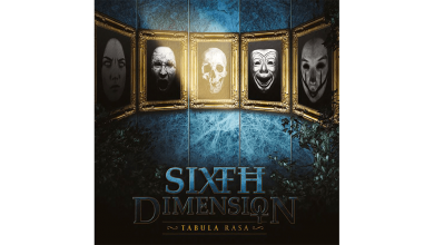 Photo of SIXTH DIMENSION – Tabula Rasa