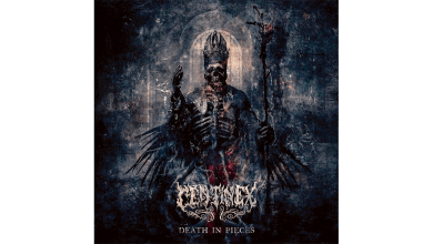 Photo of CENTINEX – Death In Pieces