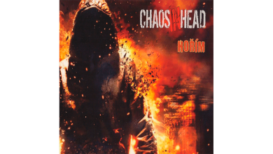 Photo of CHAOS IN HEAD – Hořím