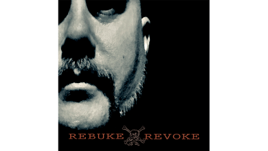 Photo of DEATHBARREL – Rebuke Revoke