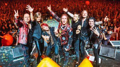 Photo of Koncert HELLOWEEN vo Zvolene sa prekladá na 8. máj 2021.