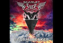 Photo of SCARLET AURA – Stormbreaker