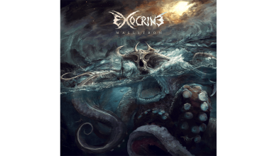 Photo of EXOCRINE – Maelstrom