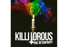 Photo of KILLITOROUS – The Afterparty