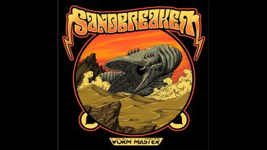 Photo of SANDBREAKER – Worm Master