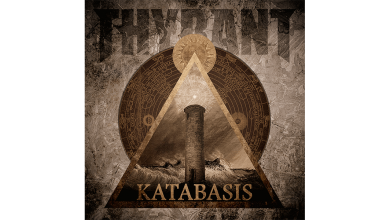 Photo of THYRANT – Katabasis