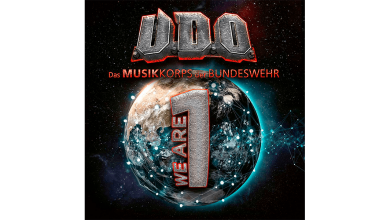 Photo of U.D.O. – DAS MUSIKKORPS DER BUNDESWEHR We Are One