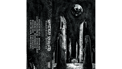 Photo of WITCH WARD – Sacrificial Monolith