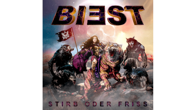 Photo of BIEST – Stirb Oder Friss