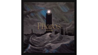 Photo of IHSAHN – Pharos