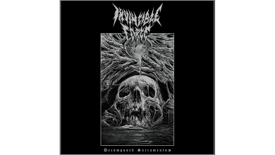 Photo of INVINCIBLE FORCE –  Decomposed Sacramentum