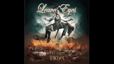 Photo of LEAVES EYES – The Last Viking