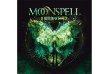 Photo of MOONSPELL – The Butterfly Effect