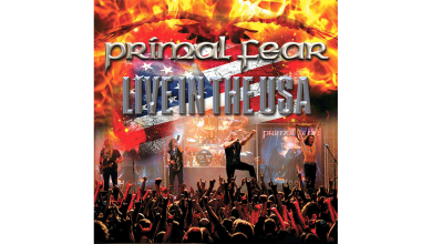 Photo of PRIMAL FEAR – Live In The USA