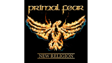 Photo of PRIMAL FEAR – New Religion