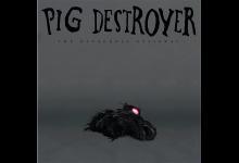 Photo of PIG DESTROYER – The Octagonal Stairway