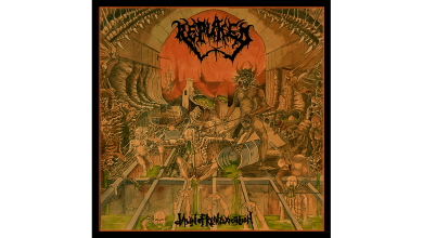 Photo of REPUKED – Dawn Of Reintoxication