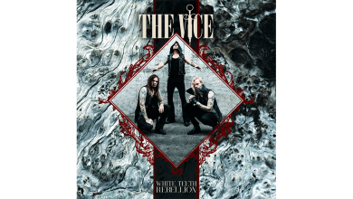 Photo of THE VICE – White Teeth Rebelion