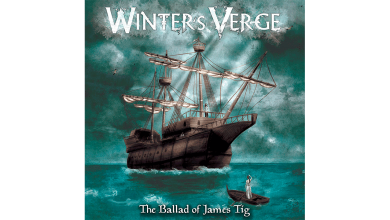Photo of WINTERˈS VERGE – The Ballad Of James Tig