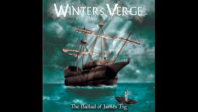 Photo of WINTERˈS VERGE – The Ballad Of James Tig