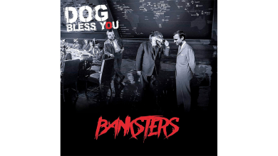 Photo of DOG BLESS YOU – Banksters