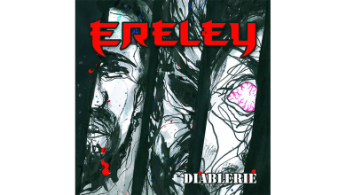 Photo of ERELEY – Diablerie