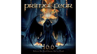 Photo of PRIMAL FEAR – 16.6 (Before The Devil Knows Youˈre Dead)