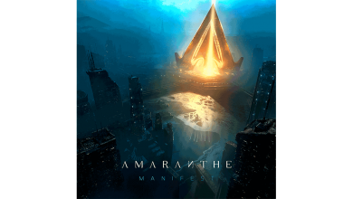 Photo of AMARANTHE – Manifest